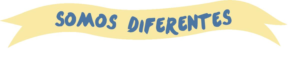 Somos diferentes, por Javier Ruescas